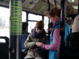 «Зайців» у трамваях та тролейбусах шукає нова служба безпеки «Львівелектротрансу»