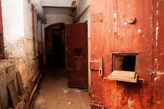 Тюрма на Лонцького