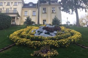 У Львові відновили частину Митрополичих садів. Фото