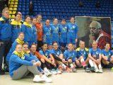 Гравці «Галичанки» – серед переможців Кубка Турчина у складі збірної України