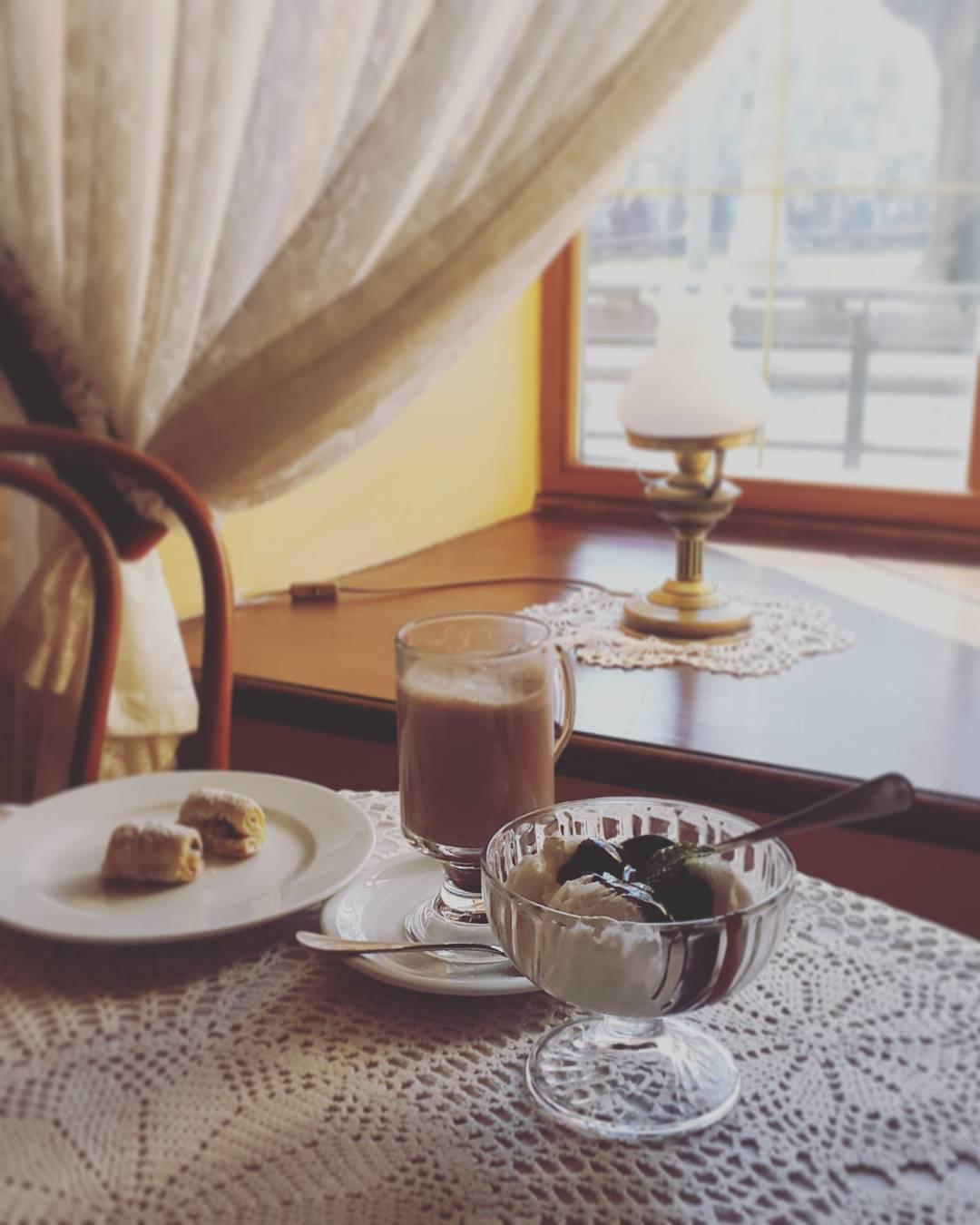 Кава «Сюрприз» (Віденська кав'ярня)
