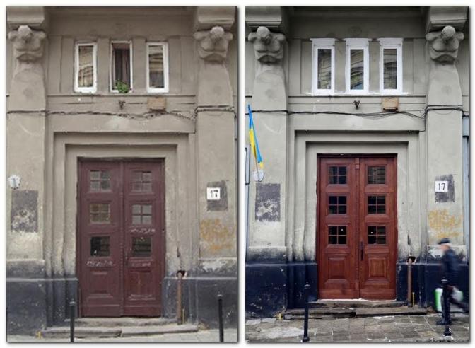 Будинку на Дудаєва, 17