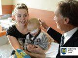 За три дні німецький хірург Клаус Екснер провів у Львові 16 безкоштовних операцій