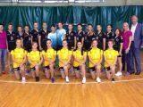 «Галичанка» у Балтійській лізі: три перемоги, нічия і перша поразка