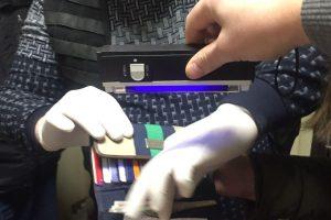 Управління внутрішньою безпеки ДФС викрили корупційну схему на львівській митниці