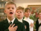 Уряд затвердив обов'язкове виконання державного гімну у школах