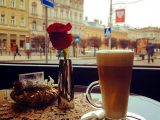 Кавова міфологема Львова