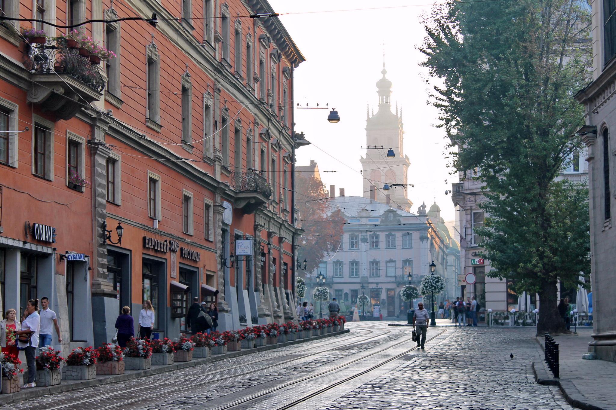 Львів – місто, що пережило десятки правителів.
