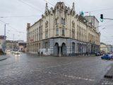 Львівський театр може не перезимувати через аварійну стіну