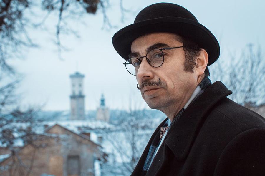 Петро Радковець