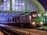 Від сьогодні на Львівській залізниці почали діяти оновлені графіки руху поїздів