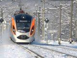 Неймовірно: з 23 грудня зі Львова до Перемишля швидкісним потягом за 1 год. 8 хв. , без черги на кордоні!