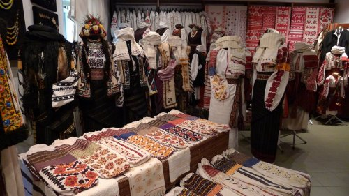 приватний музей автентичного українського одягу