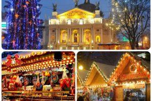 7 причин відвідати зимовий Львів за версією міськради
