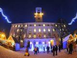 Свято наближається 7 головних локацій різдвяного Львова