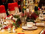Що повинно бути на столі на Новий 2017 рік? Сервірування новорічного столу