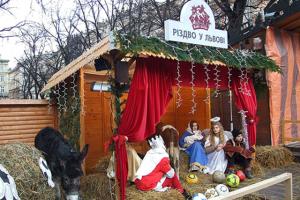 Католицький Святвечір: особливості та програма святкування у Львові