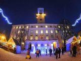 Новий рік просто неба: три локації, де львів'яни зустрічатимуть 2017-й
