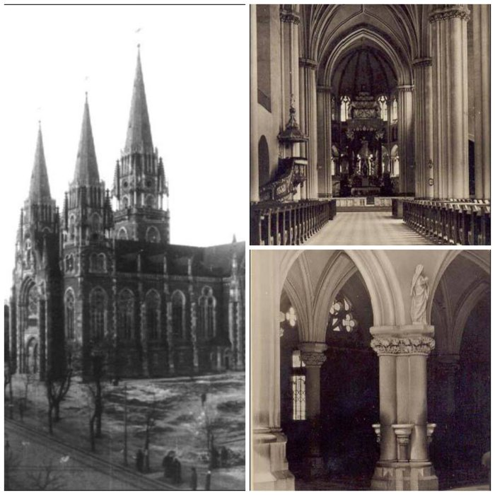 Церква святих Ольги й Єлизавети