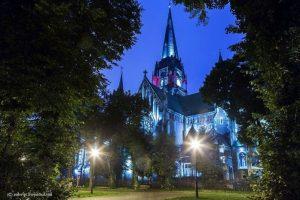 Церква святих Ольги й Єлизавети, або символ цісарського кохання у Львові