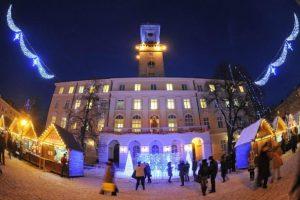 7 головних локацій різдвяного Львова
