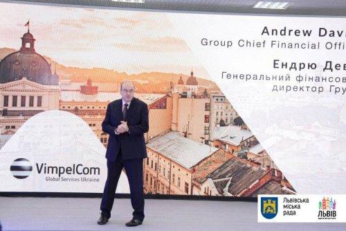 Європейці оцінили розвиток інновацій у Львові та високий професіоналізм львів'ян