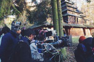 Місце зйомок – Львів. 15 сучасних фільмів, де місто було знімальним майданчиком