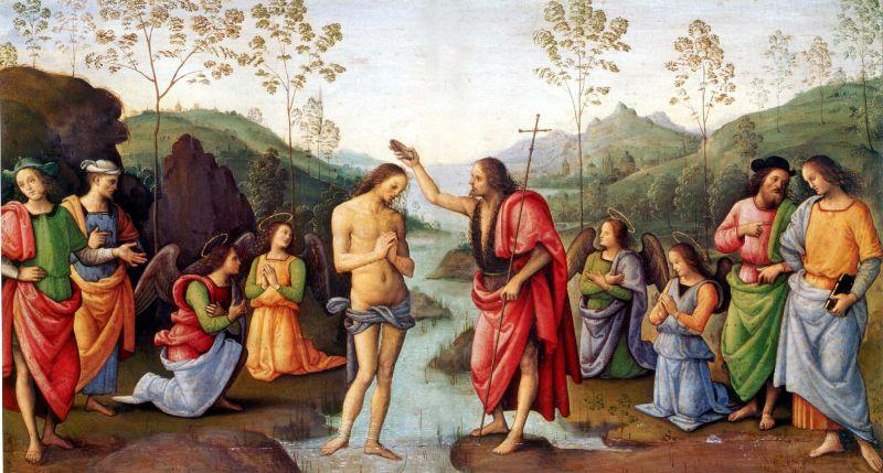 19 січня водохреща традиції