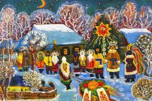14 січня – свято Василя або Новий Рік за старим стилем