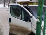 У Львові обікрали автомобіль волонтерів з посилками для бійців АТО