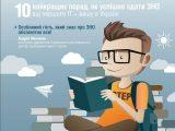 Перший ІТ-виш в Україні відкриває секрети ЗНО-2017 у Львові
