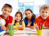 У Львові діють безкоштовні гуртки для школярів. Повний перелік, розклад занять