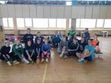 «Галичанка» готується до матчів Балтійської ліги