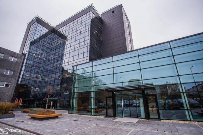 головний офіс SoftServe у Львові