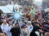 Святково: Різдво у Львові (повна програма заходів)