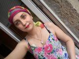 Львів'ян просять допомогти 17-річній Ірині, яка бореться із раком