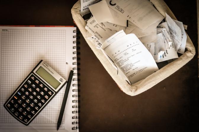калькулятор чеки квитанції тарифи гроші