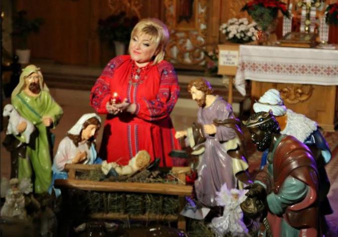 Містерія Різдва