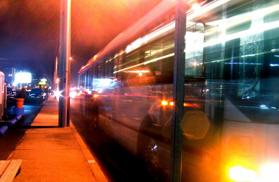 нічні маршрутки маршрути