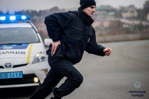 В Україні покажуть серіал про роботу патрульної поліції