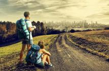 туризм подорожі візи