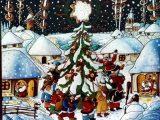 Етнограф: Правильна послідовність – Різдво, Коляда, Новоріччя