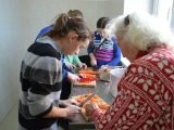 Львів'ян закликають поширювати інформацію про соціальні їдальні серед потребуючих