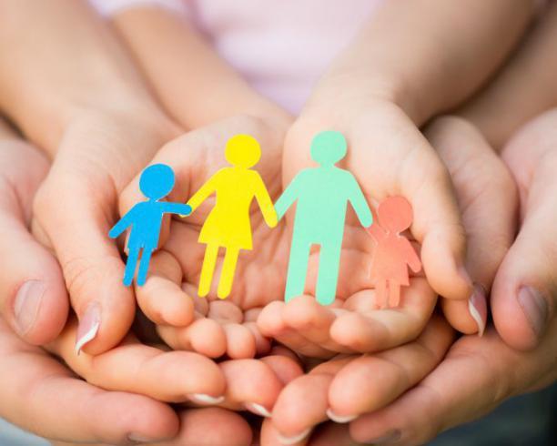 турбота та піклування про дітей дитячий будинок дитбудинок