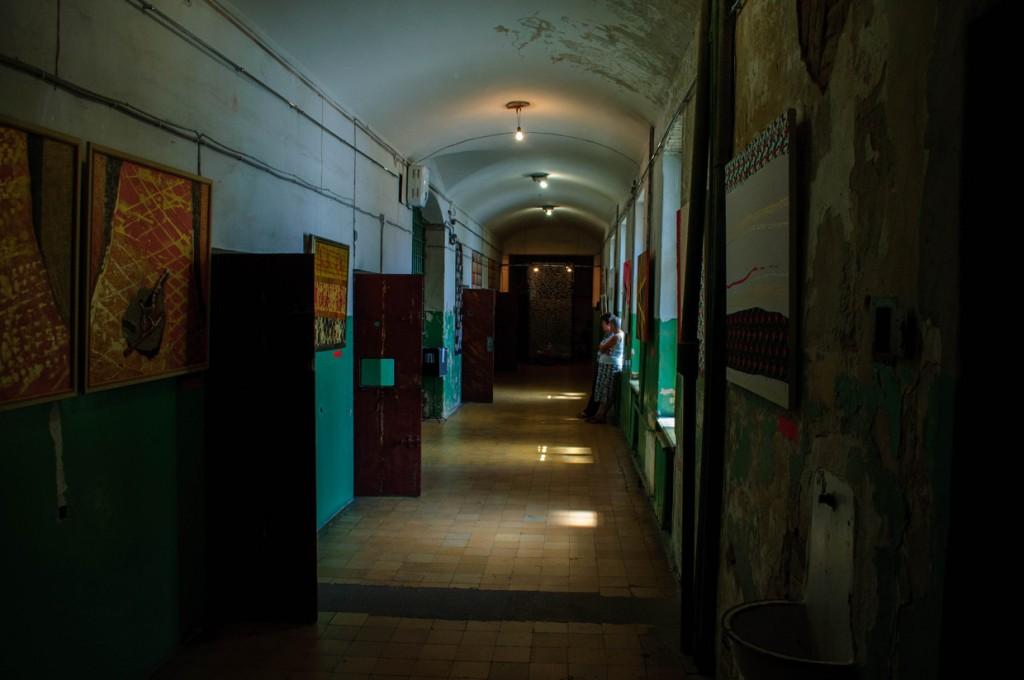 Тюрма на Лонцького © stezhkamu.com