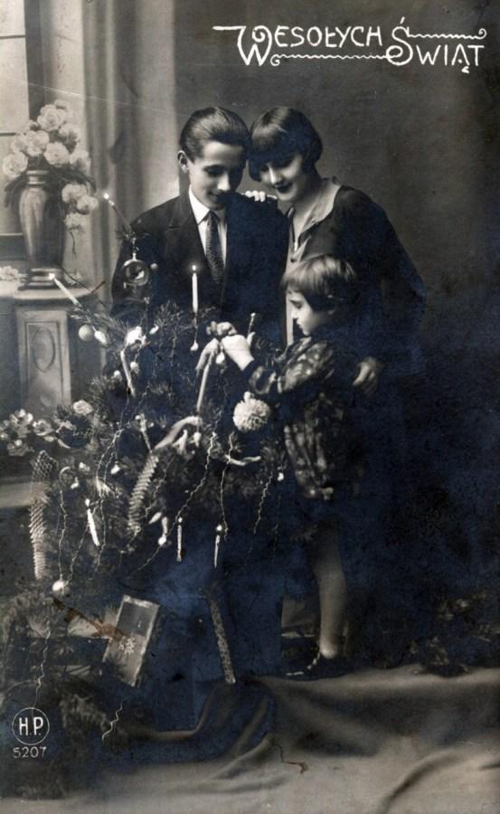 Веселих свят, 1900 р.