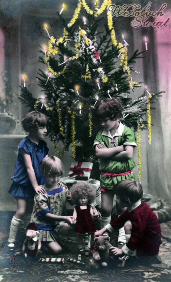 Веселих свят, 1939 р.