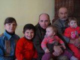 Від злиднів військового батька-одинака рятує вся Львівщина
