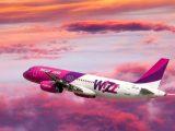 Wizz Air повертається до Львова і відкриває новий рейс навесні