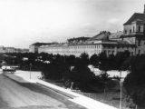 Історія зниклого будинку на проспекті Свободи. Фото
